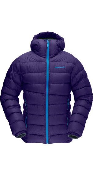 Norrøna M's Lyngen Lightweight Down750 Jacket Deep Purple